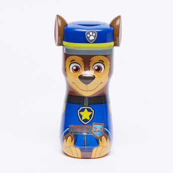 PAW Patrol Chaise Fig 2D Shower Gel and Shampoo - 400 ml