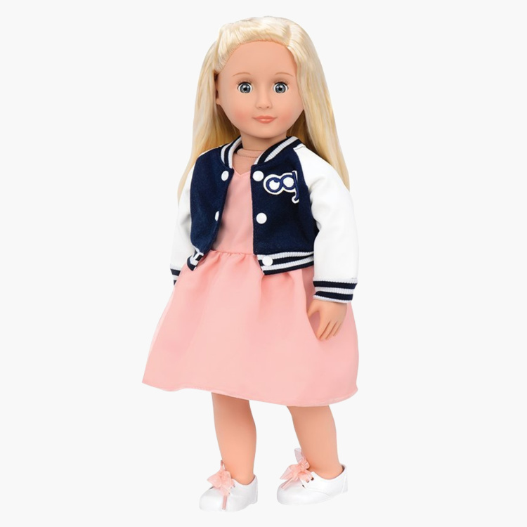 Our Generation Terry Retro Doll