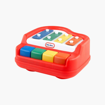 little tikes Tap-A-Tune Toy Piano