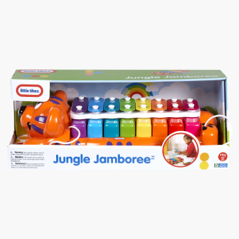 little tikes Jungle Jamboree Musical Toy