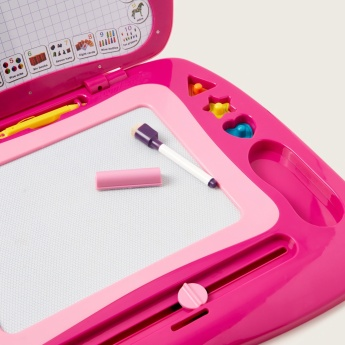 2-in-1 Drawing Board