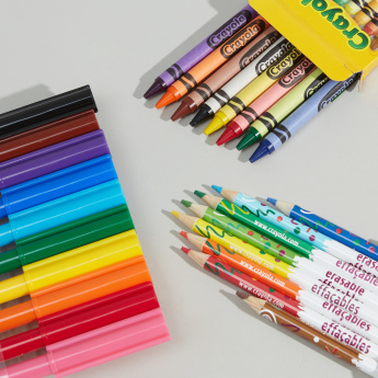 Crayola Color Clicks Combo Pack