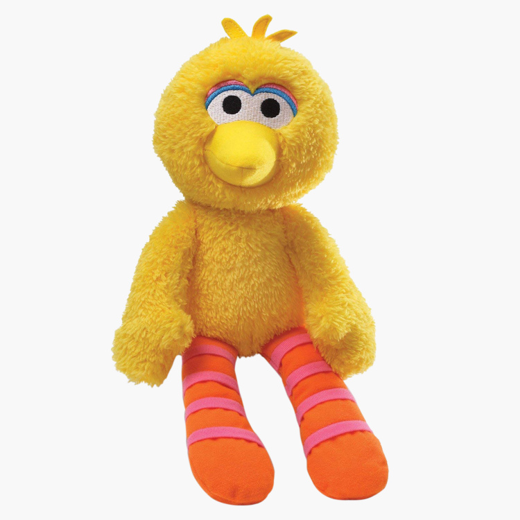 Sesame Street Big Bird Plush Toy