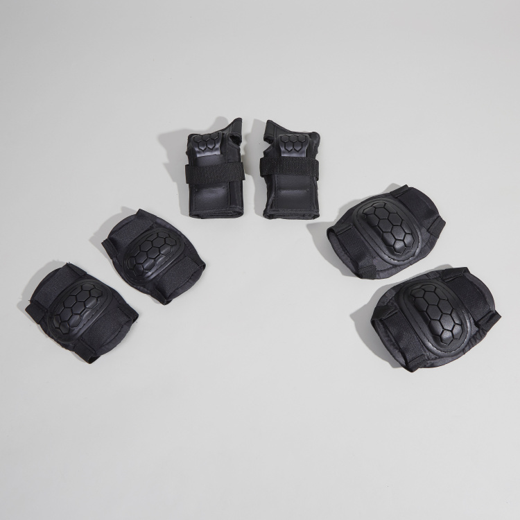 Juniors 6-Piece Safety Combo Set