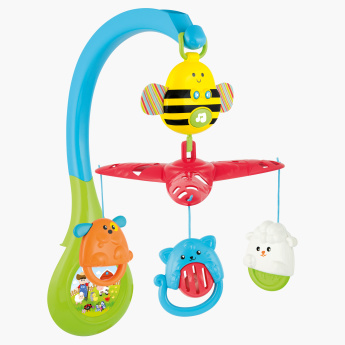 Busy Bee Mobile 3-in-1 Toy