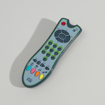 Remote Control Play Toy with Sound