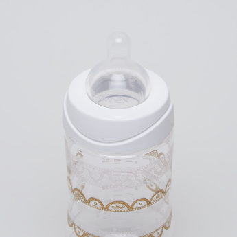 Suavinex Anti-Colic Feeding Bottle - 270 ml