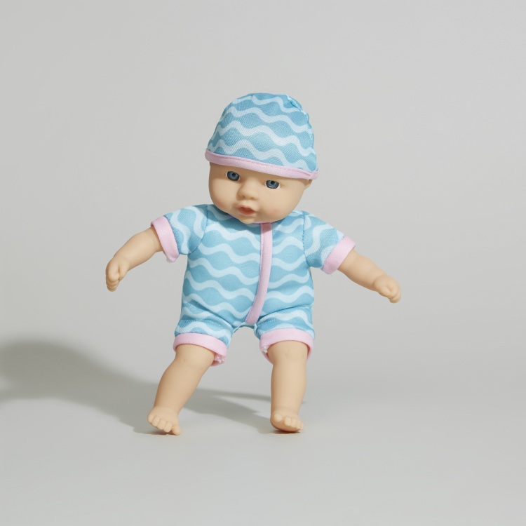Cititoy Mini Baby Doll