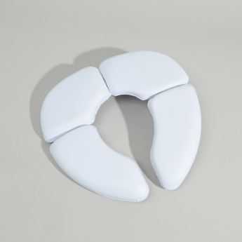 Juniors Foldable Potty Seat