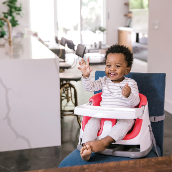 Bright Starts Ingenuity Baby Base 2-in-1 Seat