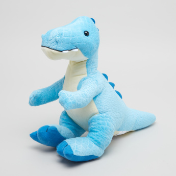 Juniors Plush Dinosaur Toy