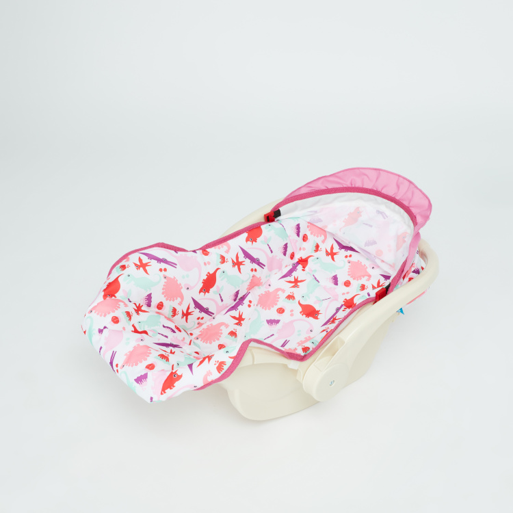 Juniors Lory Carrycot