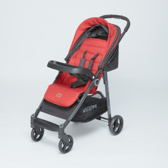 Giggles Lloyd Travel System
