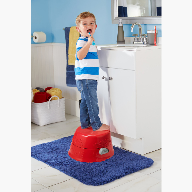 Disney Mickey Mouse 3-in-1 Potty Training System