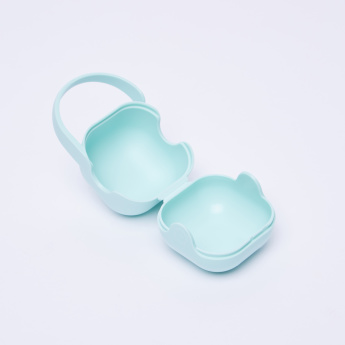 Suavinex Printed Soother Holder