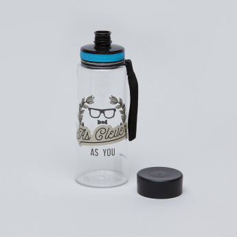 Suavinex Printed 2-Piece Bottle Set