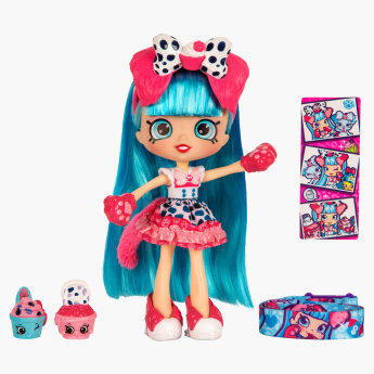 Shopkins Doll Playset