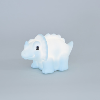 Petit Monkey Triceratops Dino Night Light