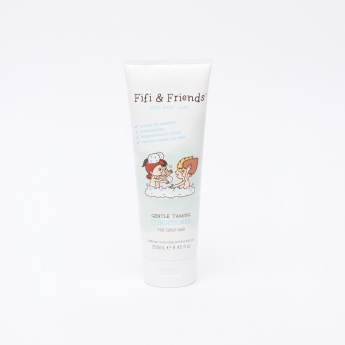 Fifi & Friends Curly Hair Gentle Taming Conditioner - 250 ml