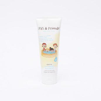 Fifi & Friends Gentle Swimmers Shampoo - 250 ml
