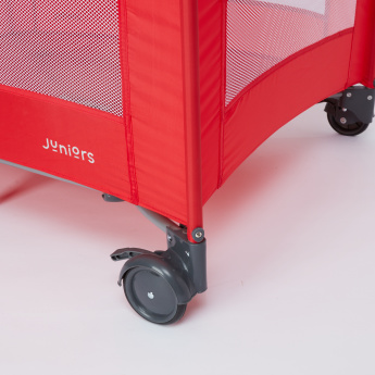 Juniors Aberdeen Foldable Travel Cot