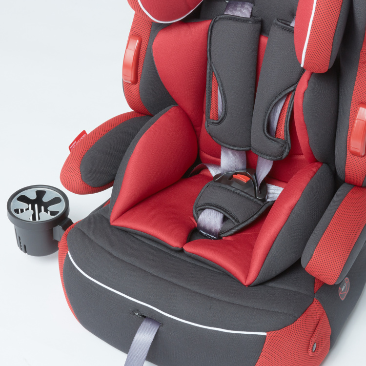 Juniors Pengiun Plus Front Facing Car Seat