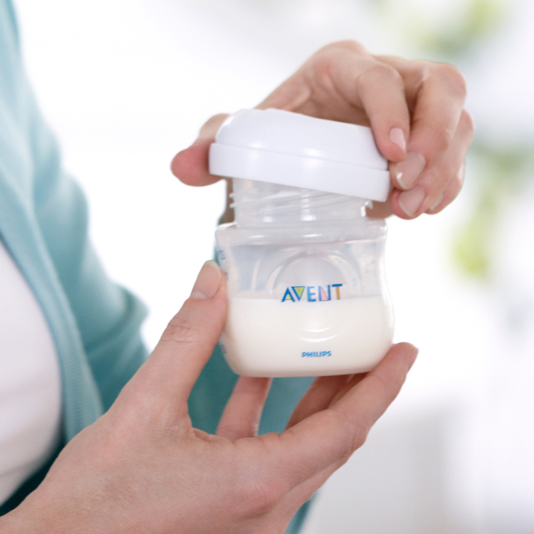 Philips Avent Natural Ultra Comfort Electric Breast Pump