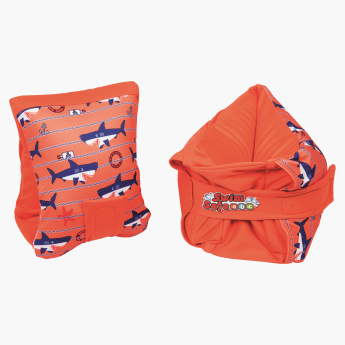 Bestway Swim Safe Printed Arm Floats