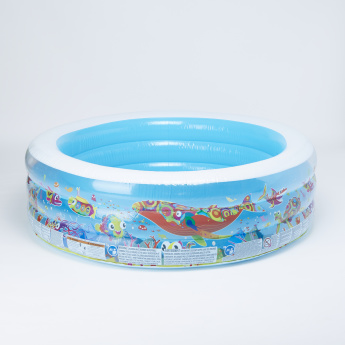Bestway Printed Play Pool