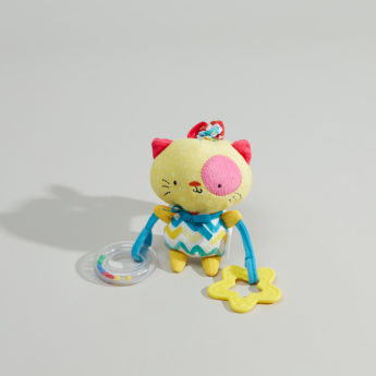 Juniors Rattle Toy