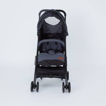 Giggles Nano Baby Stroller with Carry Bag