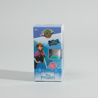 Space Clay Medium Frozen 24-Piece Creativity Set