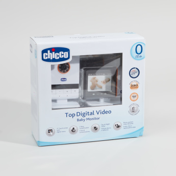 Chicco Top Digital Video Baby Monitor