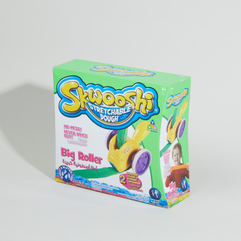 Skwooshi Stretchable Dough - Big Roller