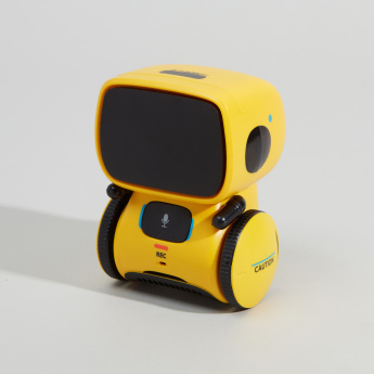 AT Robot with Voice Control