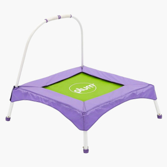 Plum Junior Bouncer with Handle
