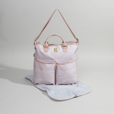 Giggles Diaper Bag