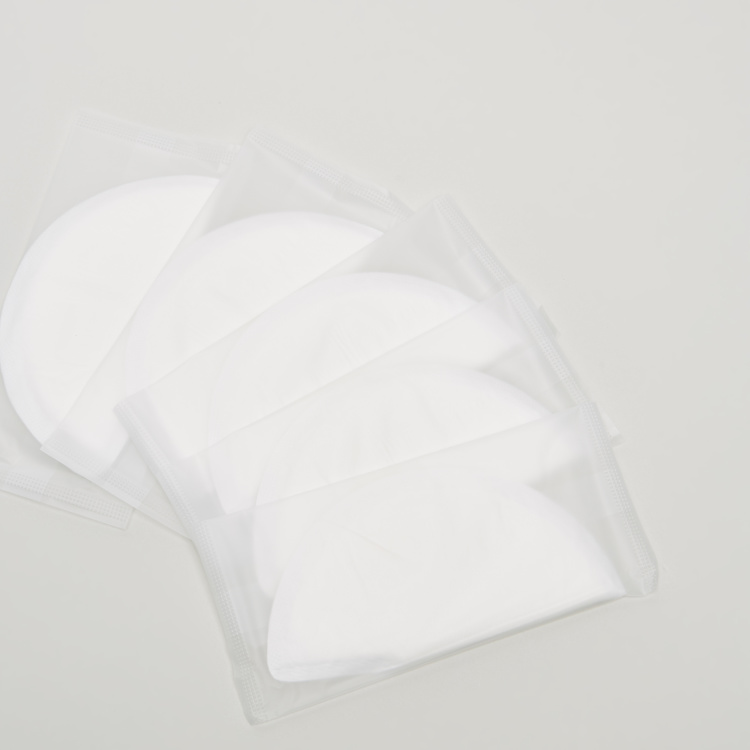 Giggles 36-Piece Ultra-Thin Disposable Breast Pads