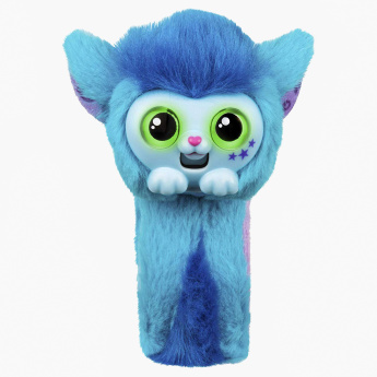 Little Live Wrapples Skyo Plush Toy