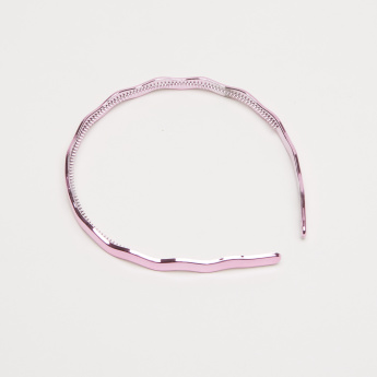 Charmz Curvy Hair Band
