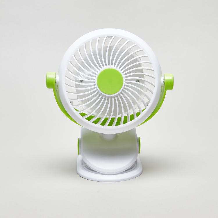 Juniors Stroller Electric Fan