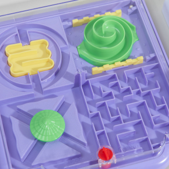 Juniors 4-in-1 Maze Game