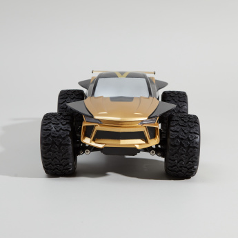 Juniors Radio Controlled New Age Racer Car