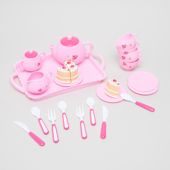 My Sweet Home Kitchen Playset