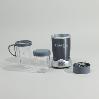 NutriBullet 8-Piece 600 Series Set