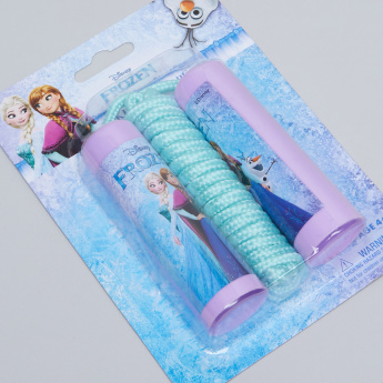 Frozen Printed Skipping Rope