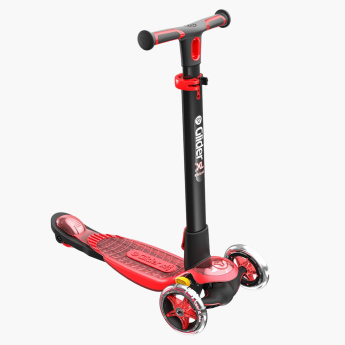 Y Volution YGlider XL Deluxe Scooter