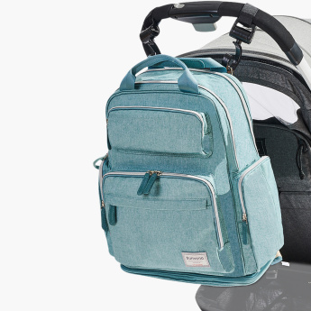 Sunveno Extendable Diaper Backpack