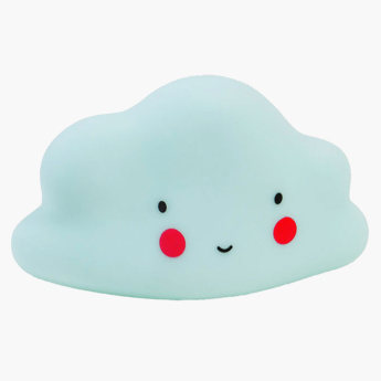 Eazy Kids Cloud Shaped Lamp
