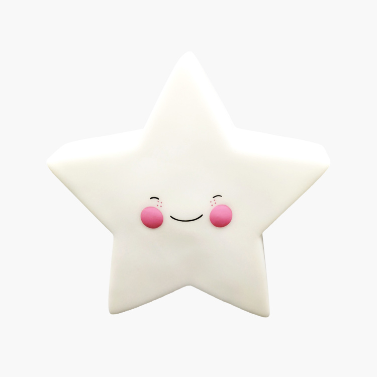 Eazy Kids Star Lamp